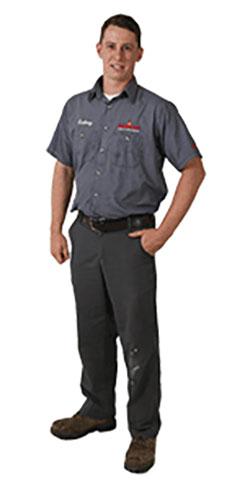 Winston Salem Plumbers Staff Member
